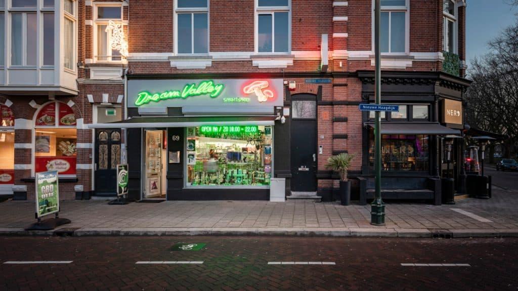 Smartshop Dreamvalley (Breda)