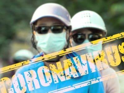2020-03-04-Corona Ug Cannabis: Coronavirus Catalyst Alang sa Mga Bahin sa Cannabis