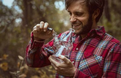 Alles Over Bongs – De Beste Manier Om Wiet Te Roken?