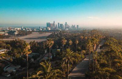 2020-03-15-Cannabis Hamsteren: Cannabisbedrijven Zien De Verkoop In LA Toenemen