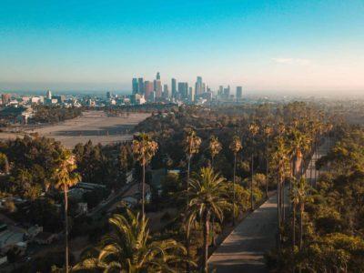 2020-03-15-Skladištenje kanabisa: Kompanije za kanabis promatraju porast prodaje u LA-u