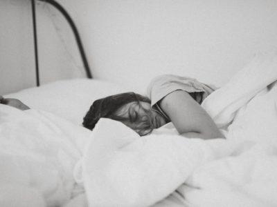 Internationale Dag Van De Slaap: Kan CBD Je Echt Helpen Bij Slaapproblemen?