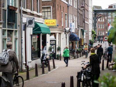Coffeeshops In Nederland Eerst Gesloten Vanwege Corona, Nu Verkoop Vanuit Afhaalloket