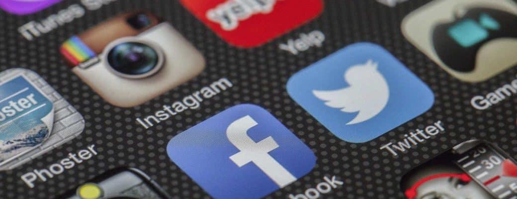 CBD En Social Media