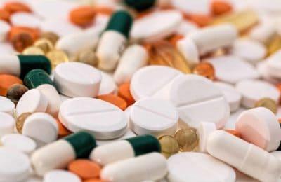 2020-03-28-CBD Hinaot Mouswag ang Antibiotic Epektibo sa Pagdumala sa Bakterya