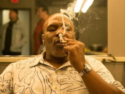 2020-04-03-Mike Tyson Boxes His Own Weed Ranch And Luxury Resort For Each Other