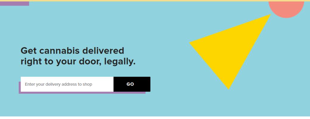 Massachussets: Drizly Lanceert Bezorgservice Voor Cannabis