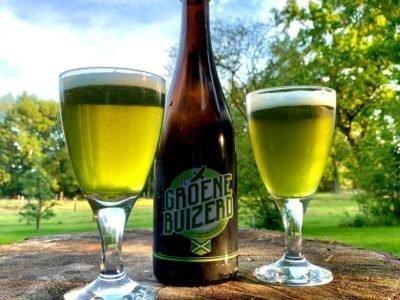 29-05-2020-Usa ka Lab-as nga Cannabis Beer: Ang Green Buzzard