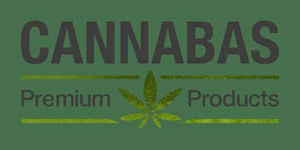 logo Cannabas.com - cannabisolie