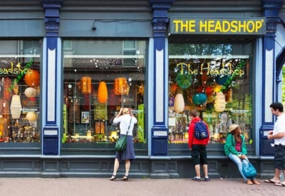 logo The Headshop - Smartshop