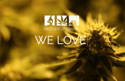 British Cannabis Lanceert Een Scherp Geprijsde Reeks CBD-producten