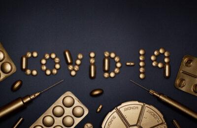 Nieuw Onderzoek Suggereert Dat Terpenen En CBD 2X Beter Werken Voor Covid-19-ontsteking Dan Corticosteroïden