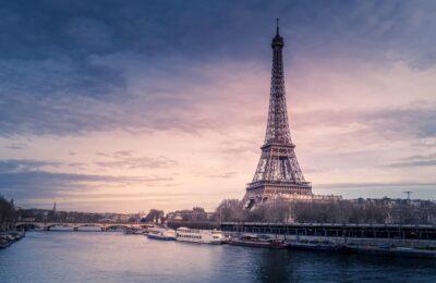 Viva La France! Of Toch Niet Voor Cannabis Liefhebbers.