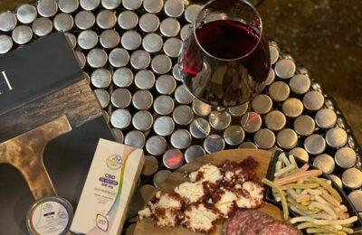 Voordat Je CBD Druppels In Je Wijn Doet: Wat Moet Je Weten Over Het Mengen Van CBD En Alcohol?