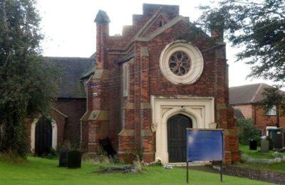 Holy Smokes! Illegale Hennepkwekerij In Historische Kerk