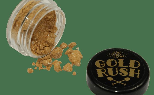 Smartdrug Gold Rush Vol Natuurlijke Energie