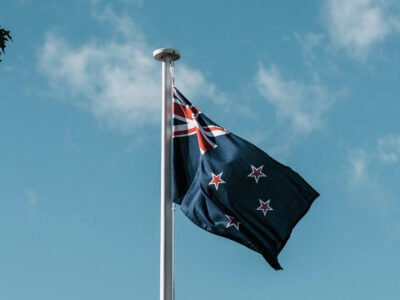 Novi Zeland mogao bi biti sljedeća točka za tvrtke s kanabisom i CBD-om