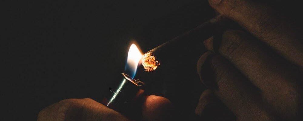 Probeer Je Te Stoppen Met Het Roken Van Wiet? CBD Kan Je Helpen Voorkomen Dat Je Een Joint Opsteekt, Zegt Studie
