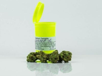 Legalisasyon sa Cannabis: Asa ang Legal nga Cannabis Legal sa Kalibutan?
