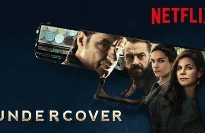 Netflix Komt Met Opvolger Populaire Undercover Serie: Seizoen 2 Vanaf 6 September