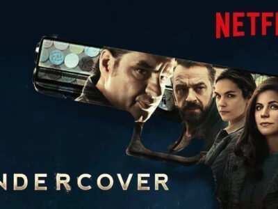 Ang Netflix Moabut Uban sa Malampuson nga Sikat nga Undercover Series: Panahon 2 Sugod sa Septyembre 6