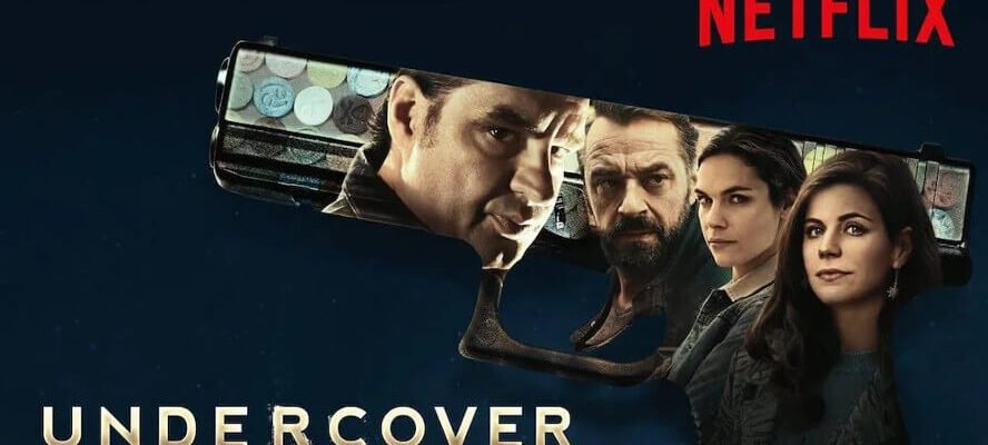 Netflix dolazi s uspješnom popularnom serijom tajnih serija: 2. sezona od 6. rujna
