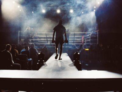 3 UFC-vechters Geschorst Voor Marihuana, 1 Voor Amfetaminen