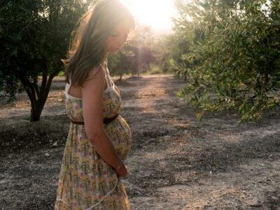 2020-09-25-Studie: Cannabisgebruik Tijdens Zwangerschap Leidt Tot Gedragsverandering Bij Kinderen