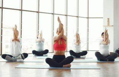 4 módszer a CBD javíthatja jógáját és meditációját