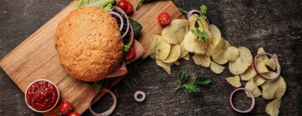 Binnenkort Aan De Hempburger? Zweedse Onderzoekers Met Succes Vlees Gemaakt Van Hennep