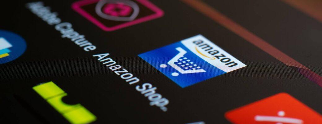 Amazon Begint Met De Verkoop Van CBD-producten In Het Verenigd Koninkrijk