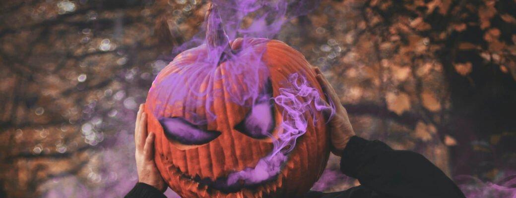 Hallo-Weed! 7 Manieren Om Morgen Happy Halloween Te Vieren Met Cannabis