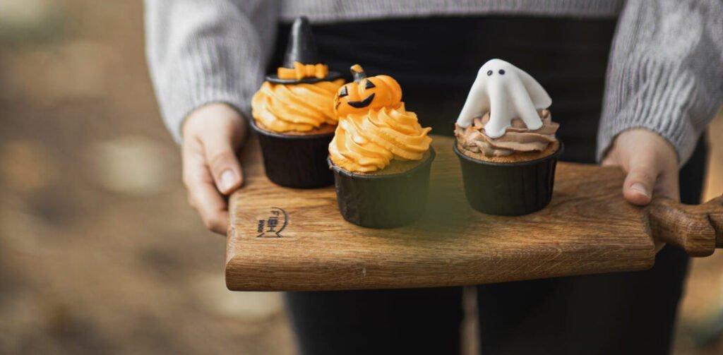 Ook tijdens Halloween voorzichtig met cannabis & edibles