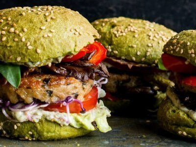 Wereld Veganisme Dag 2020: De Markt Voor Hennep Gebaseerd Voedsel Wordt Populairder