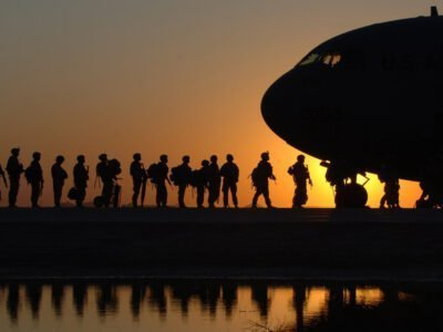 Cannabis Voor Veteranen: Uit Onderzoek In De VS Blijkt Dat 75% Er Open Voor Staat
