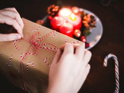 6 უნიკალური CBD საჩუქრის იდეა ამ მადლიერების დღისთვის