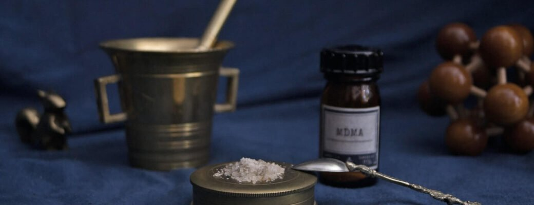 Ku Saabsan Siyaasadda MDMA: Inaad Ka fikirto (Taang) Ama Aanad Ka Fikirin (Taang)