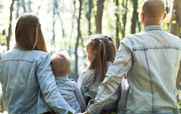 Wiet Voor Ouders? Hoe Het Roken Van Cannabis Je Een Nog Betere Vader Of Moeder Kan Maken.