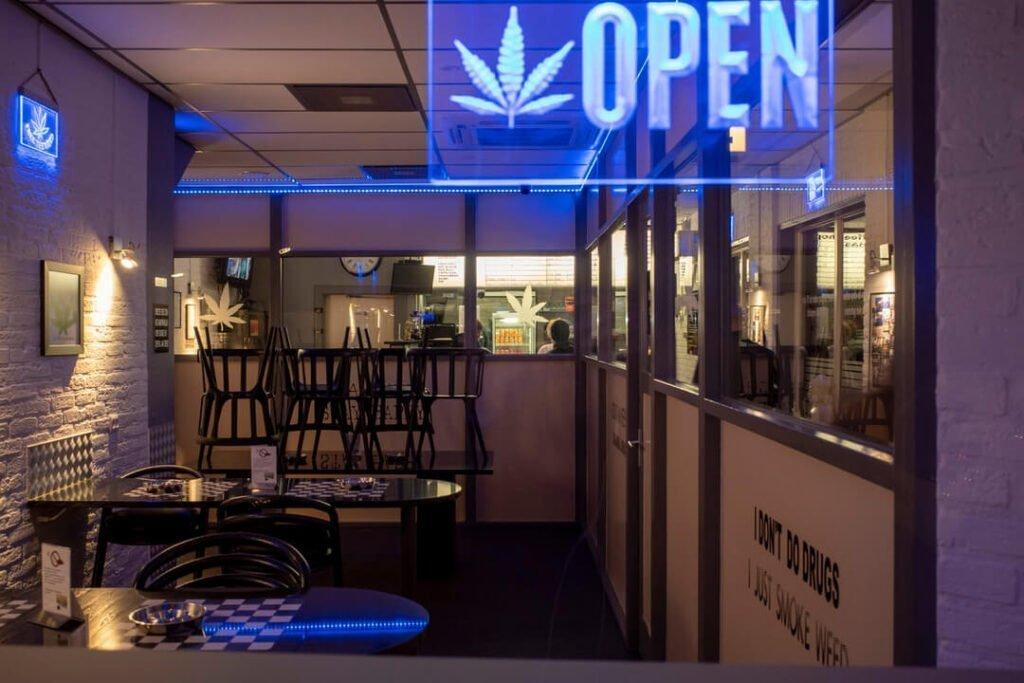 De nieuwe MORE act niet alleen voor decriminalisering van cannabis