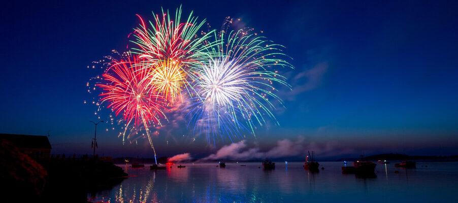 Oudejaarsavond 2020: Met Cannabis En CBD Doordrenkte Ideeën Voor Vandaag!