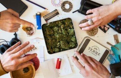 Daraasad: Niyad jab iyo walwal ayaa laga yaabaa inay ka sarreeyaan dadka qaba xanuunka 'Cannabis Use Disorder' (CUD)