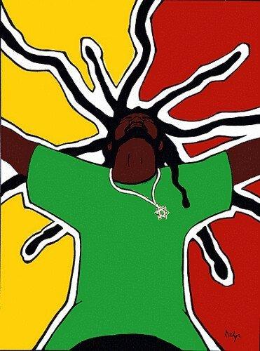 Opeenvolgende gebeurtenissen oorzaak wiettekort van Jamaica