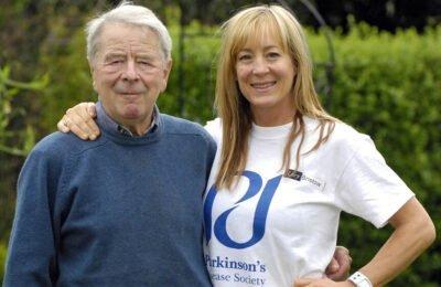 THC Kan De Symptomen Van De Ziekte Van Parkinson Helpen Verlichten