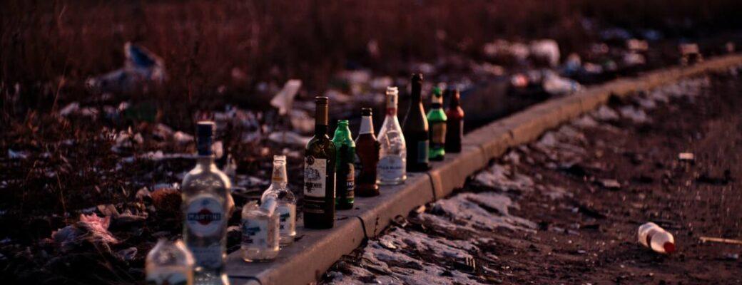 Onderzoek: MDMA Voor Behandeling Alcoholisme Toont Daling In Gebruik Van 80% Aan