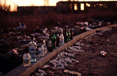 Onderzoek: MDMA Voor Behandeling Alcoholisme Toon Daling In Gebruik Van 80% Aan