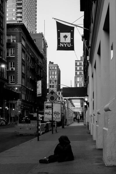 NYU in New York lanceert nieuw Centrum voor Psychedelische Geneeskunde