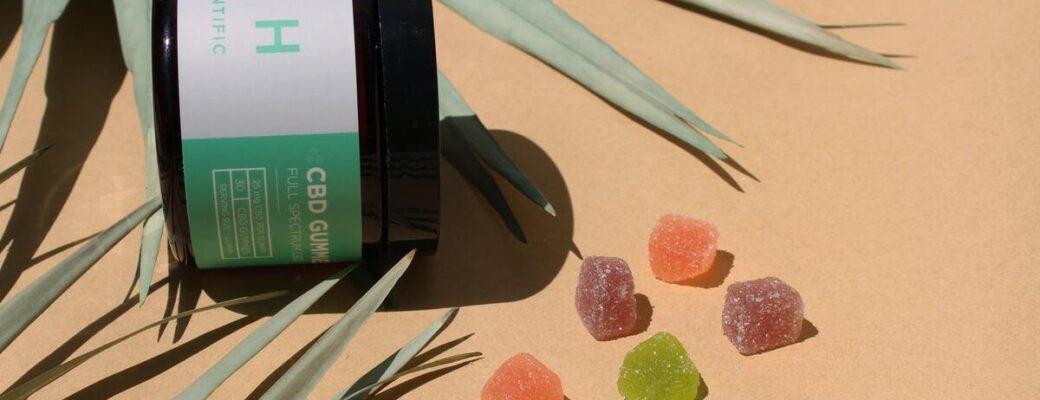 8 Redenen Waarom CBD Gummies Populair Zijn Om CBD Te Consumeren