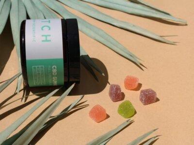 Ang CBD Gummies Nahimong Usa ka Popular nga Paagi Aron Mokaon ang CBD: Ngano Kini?