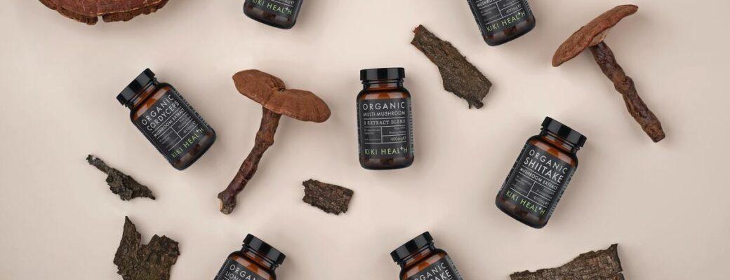 Reishi Mushroom: 8 Gezondheidsvoordelen Van Deze Paddestoel En Zijn Bijwerkingen