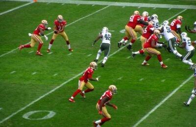 Steeds Meer NFL Spelers Uit Het Amerikaans Football Pleiten Voor Gebruik Van CBD